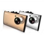 ขายดีที่สุด กล้องติดรถยนต์ Remax CX-01 Car Dashboard Camera กล้องหน้ารถ ติดกระจก บันทึกทันทุกเหตุการณ์ ติดตั้งง่าย ภาพคมชัดแม้ในเวลากลางคืน