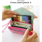 P006 Crown Smart Pouch K