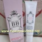 Bisous Bisous bb gold cavier cream spf 50 pa+++ 35 g. ราคาพิเศษ ลดมากกว่า 50%