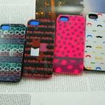 Case iPhone 5 Marc By Marc Jacob เคสประกบ สินค้าลดราคา 180 บาท