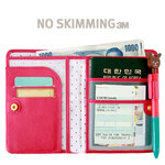 Mini Journey Passport Case
