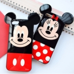 ** Pre-order ** เคส iPhone 5/5S Mickey & Minnie