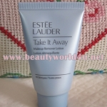 Estee take it away Makeup Remover Lotion 30 ml. (ขนาดทดลอง)