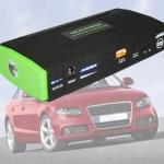 Power Bank Jump Start 30000 mAh เพาเวอร์แบงค์ สตาร์ทรถยนต์ได้ ชาร์จโน๊ตบุ๊ค Ipad, Iphone และมือถือเกือบทุกยี่ห้อ