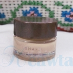Lunasol sking modeling water cream foundation # oc-02 3 g. (ขนาดทดลอง)