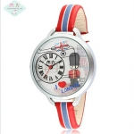 พร้อมส่ง: British soldiers Mini watch