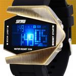 นาฬิกาSkmei ลายทหาร S5 ลายBronze