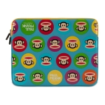 CASE MacBook Paul Frank Cover for 15 Inch Macbook - Dots Julius