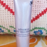 Lancome renergie volumetry emulsion 15 ml. (ขนาดทดลอง) น้ำนมบำรุงผิวให้หน้ากระชับ