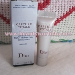 Sale !!! Dior Capture Totale Multi-Perfection Concentrate 2 ml. (ขนาดทดลอง)