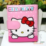 กระเป๋าตังค์ kitty