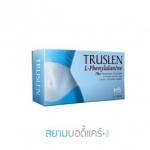 Truslen L-Phenylalanine Plus Chromium 10 เม็ด เหมาะสำหรับผู้ที่ต้องการควบคุมน้ำหนัก ลดความอยากอาหาร