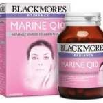 Blackmores Radiance Marine Q10 30 เม็ด