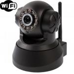 กล้องไอพีแคม IP Camera ดูออนไลน์ผ่านมือถือได้เลยค่ะ ปกติ 2,200 เหลือเพียง 1,800 บาทเท่านั้น