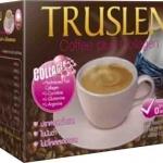 Truslen Coffee Plus Collagen ทรูสเลน คอฟฟี่ เพิ่ม ไฮโดรไลท์ ฟิช คอลลาเจน