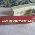 Clinique Chubby Stick Moisturizing Lip Colour Balm # 03 mega melon (ลด 35%)