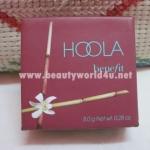 Benefit hoola bronzing powder 8 g. บรอนเซอร์เนื้อแมท ของแท้ราคาประหยัด
