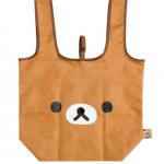 กระเป๋าผ้า RILAKKUMA ช่วยลดโลกร้อน