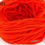 เชือกร่ม สีแดง (1มัด/20กรัม)