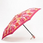 ร่ม COACH ASHLEY FLORAL PRINT UMBRELLA F64196
