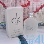 น้ำหอม ck one 15 ml. (ขนาดทดลอง)
