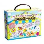 Fuwa Fuwa Mousse Paper Clay : ชุดทำเครป !!!ทานไม่ได้!!!