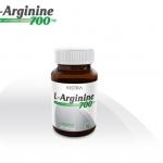 Vistra L-Arginine 700 mg 30 แคปซูล แอล-อาร์จินีน : สารอาหารเพื่อความเป็นชาย
