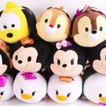 ตุ๊กตา Disney Tsum Tsum Halloween