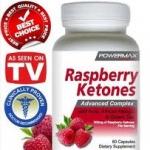Raspberry Ketones ราสเบอร์รี่ คีโตน