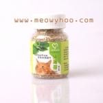 Catnip -หญ้าแมว-แคทนิบกระปุ๊ก