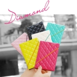 T005 Diamond Passport Case