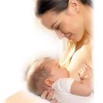 3 ดูดสูตรสำเร็จในการเลี้ยงลูกด้วยนมแม่