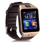 Smart watch ทัสกรีน นาฬิกาโทรศัพท์อัจฉริยะ ใส่ซิม/เมมได้สูงสุด 32 G