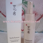 Sulwhasoo Gentle cleansing foam 50 ml. (ขนาดทดลอง)
