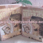 Benefit World Famous Neutrals Most Glamorous Nudes Ever - Eyeshadow Kit (ลดพิเศษ)