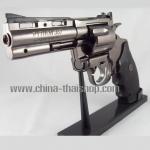 ปืนลูกโม่ .357 4 นิ้ว