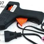 ปืนยิงกาว สีดำ เล็ก(รุ่นTYBL-A02) 1อัน