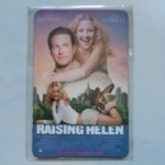 RAISING HELEN, 2004
