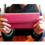 W003 Lucid Plenty Slim Wallet
