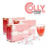 Colly Collagen 6000 mg. (ขนาด 10 ซอง) : คอลลาเจน 6000 มิลลิกรัม