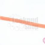 ซิปล็อค TW สีโอรส 12นิ้ว(1เส้น)