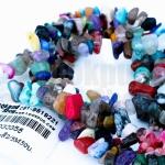หินแตกรวมสี2 5มิล (252เม็ด)