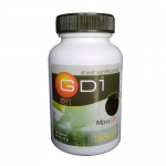 GD-1 สาหร่ายเกลียวทอง ลดคอเลสเตอรอล เพื่อสุขภาพหัวใจและหลอดเลือด ขายดี *