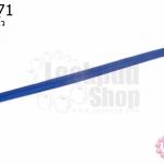 ซิปล็อค TW สีน้ำเงิน 18นิ้ว(1เส้น)