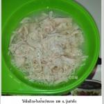 อาหารกระป๋องเปลือยขนาด 140กรัม รสไก่ฉีก -ในน้ำซุบหรือในน้ำแร่ แพค 12-48 กป.