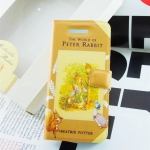 Case iPhone 5 ฺำThe Worls of Peter Rabbit Wallet Case