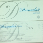 Dermalax deep plus ( Korea )