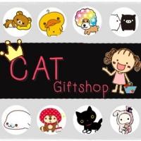 ร้านCat Giftshop