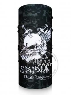 TB1087 Skull Death Knight