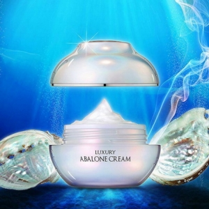 K.I.S.S SKINCARE LUXURY ABALONE CREAM